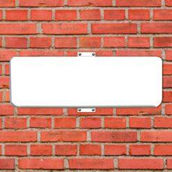 parkeerbord muur