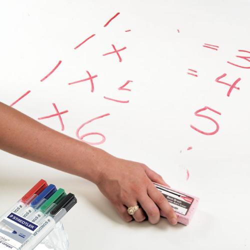 whiteboard-plakfolie